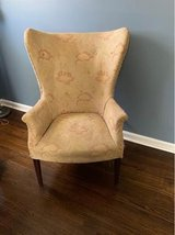 wing back chair in Fort Campbell, Kentucky