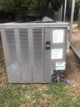 WeatherKing 2 Ton Straight Cool AC in Warner Robins, Georgia