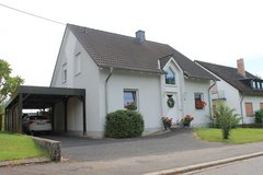 Freestanding house 5min from base in Spangdahlem, Germany