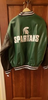 New Michigan State Jacket in St. Charles, Illinois