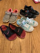 Size 12 and 13 kid shoes in Fort Leonard Wood, Missouri