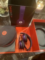 Beats Solo HD- By Dr Dre in Batavia, Illinois