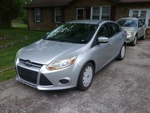 Ford focus 2013 in Fort Campbell, Kentucky