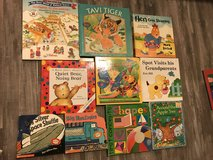 Various lift the flap children books in Chicago, Illinois