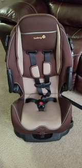 Safety 1st Summit Booster/Carseat in Warner Robins, Georgia