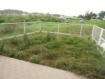 2BED APT with fenced yard near White Beach---NOW AVAILABLE!!!! in Okinawa, Japan