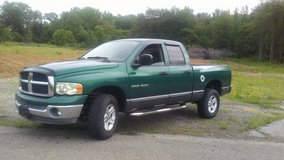 2003 Dodge Ram 4x4 ...Good Work Truck! in Fort Campbell, Kentucky