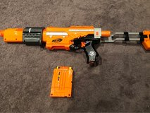 Nerf alpha trooper cs-6 in Bartlett, Illinois
