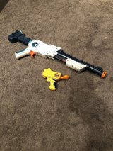 2 xshot nerf guns in Bartlett, Illinois