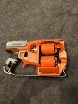Nerf flipfury w/ 12 darts in Bartlett, Illinois