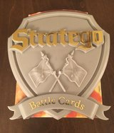 Stratego Battle Cards in Bolingbrook, Illinois