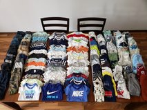 Lot of boys clothes, sizes: 6 - 9 months in Ramstein, Germany
