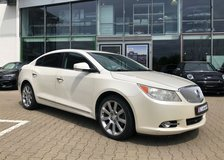 2011 Buick Lacrosse CXS in Ansbach, Germany