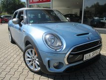 2016 MINI Clubman Cooper S - Manual Trans in Spangdahlem, Germany