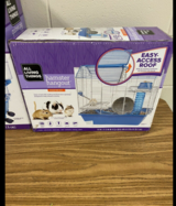 All Living Things Hamster Hangout Cage - Starter Kit - Never opened! in Warner Robins, Georgia