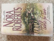 Nora Roberts - Table for Two in Okinawa, Japan