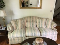 Nice Clean Couch in Batavia, Illinois