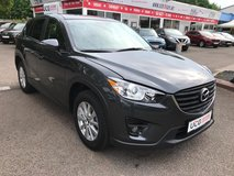 2016 Mazda CX-5 Touring AWD in Spangdahlem, Germany