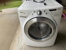 Washing machine front load in Fort Leonard Wood, Missouri