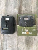 game cameras in Fort Leonard Wood, Missouri