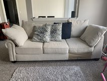 Sofa 3 seater in Fort Belvoir, Virginia