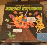 Science Explosion Game in Joliet, Illinois