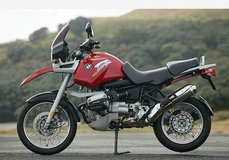 Wanted: BMW GS Motorcycle in Alamogordo, New Mexico