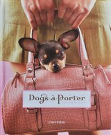 Photo-book Dogs à Porter in Okinawa, Japan