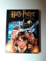 Harry Potter and the Sorcerer's Stone in Ramstein, Germany