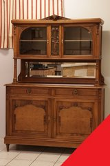 Freddy's - Louis XVI hutch in Stuttgart, GE