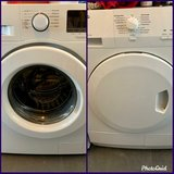 Washer and Dryer set in Wiesbaden, GE