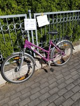Kids Bike 7-Speed (48 cm) in Wiesbaden, GE