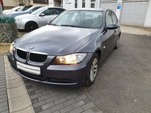 2006 BMW 318i E90 * JUST PASSET 2 YEARS NEW INSPECTION in Spangdahlem, Germany