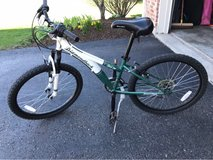"kids bike / bicycle 24"" diamondback in Batavia, Illinois"