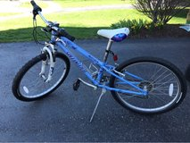 "girls bike / bicycle 24"" specialized in Batavia, Illinois"
