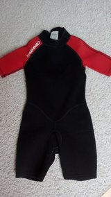 Wet Suit for Child in Ramstein, Germany