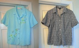 Ladies Blouses, Your Choice, $2 each in Tomball, Texas
