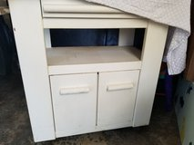 Cabinet in Fort Lewis, Washington