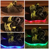 LED shoes in Camp Pendleton, California