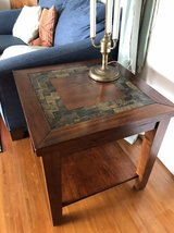 Coffee table,end table in Okinawa, Japan
