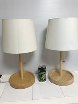Night stand lights or Bed side table lamps, its all the same, first caller gets it in Okinawa, Japan