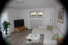 Nice and cool! TLA / TDY / TLF / PCS apartment in Ramstein, 5 min from RAB, 2 bedroom, pets in Ramstein, Germany
