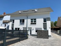 ***New, Modern T-house with view*** in Baumholder, GE