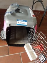 "24"" IATA Approved pet carrier in Ramstein, Germany"
