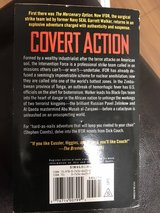 Covert Action - Dick Couch in Okinawa, Japan