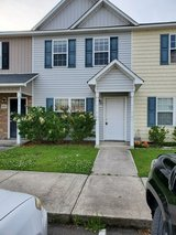 Townhome in Jacksonville in Wilmington, North Carolina