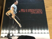 Bruce Springsteen & The E Street Band-3 CD Boxed Collector Set in Naperville, Illinois