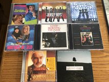 Movie & TV Soundtrack CDs in St. Charles, Illinois