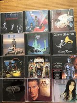 46 CDs- Michael Jackson, Elton John, Carole King, etc... in Aurora, Illinois