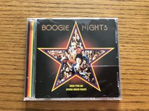 Boogie Nights Movie Soundtrack CD in Plainfield, Illinois